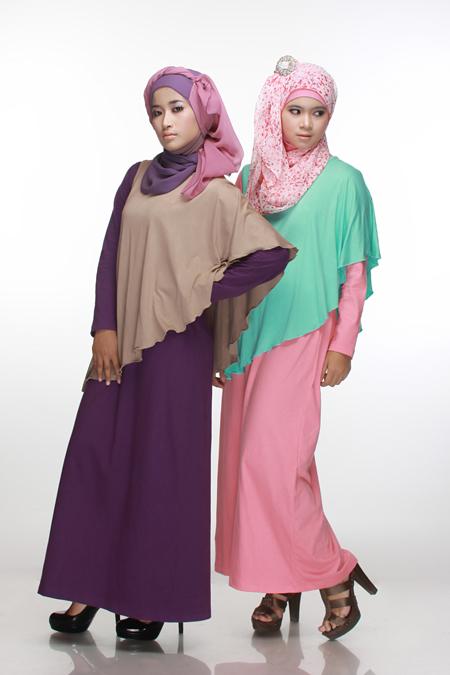 adalah beberapa contoh baju muslim gaul yang berhasil saya dapatkan