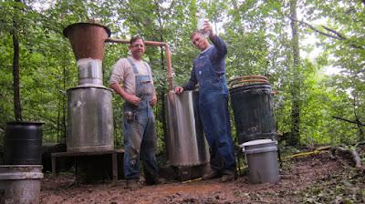 Josh e Bill, participantes da série - Divulgação
