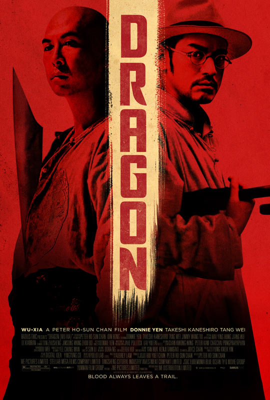 Watch Dragon Movie Online Free 2012