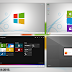 Download Windows 9 concept skin pack for 7.