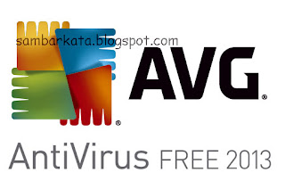 AVG Antivirus 2013 Terbaru Free Download