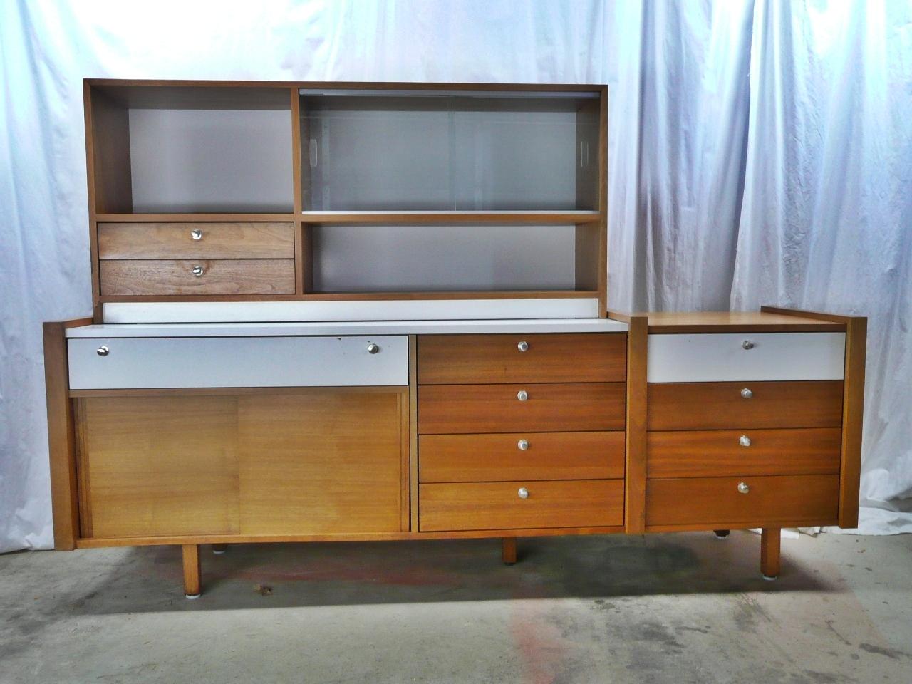 Mid Century Modern Furniture Denver Simple Floor Model For Double - Denver modern furniture