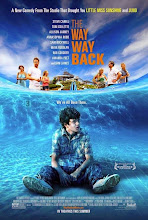 El camino de vuelta (The Way, Way Back) (2013) [Latino]