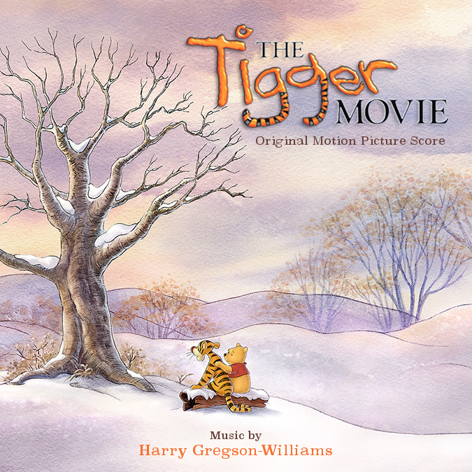 the tigger movie soundtrack