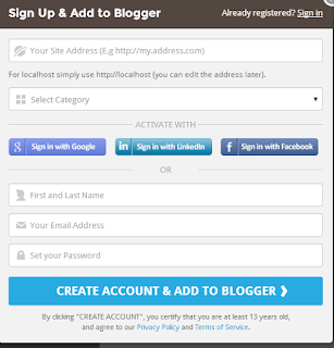 log-in-blogger