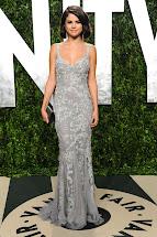 Dear Fashion Diaries Selena Gomez 2012 Vanity Fair