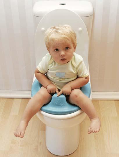 Baño Ninos Frecuencia:Mamá Ecológica: Piense en el reductor de WC para los pequeños