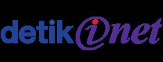 Logo DetikINET
