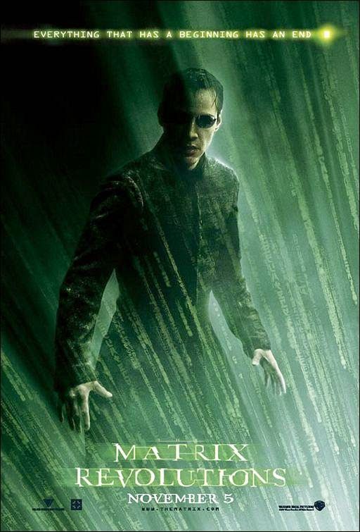 Cartel Matrix revolutions