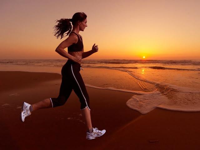 Bajar de peso corriendo - Consejos