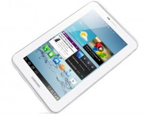 Samsung Galaxy Tab 2 P3110 Now Open For Booking In India, To Be Here On February
