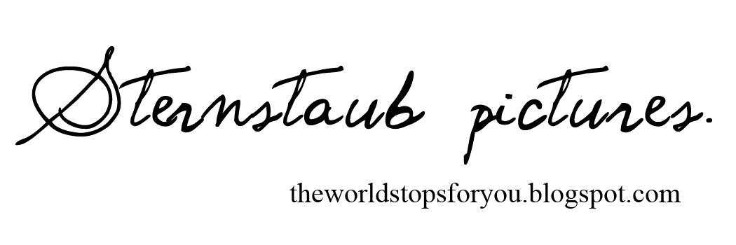 Sternstaub