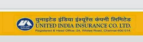 United India Insurance Recruitment 2014 Application Form