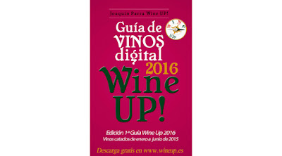 Guía de Vinos y Destilados WINE UP 2016