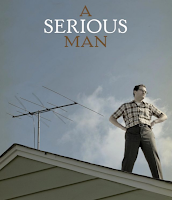 Watch A Serious Man Movie