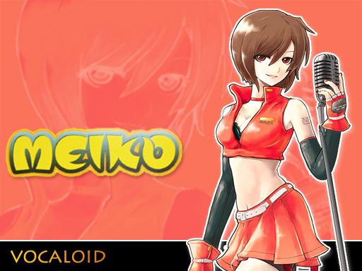 meiko btw here s a bit of info on meiko