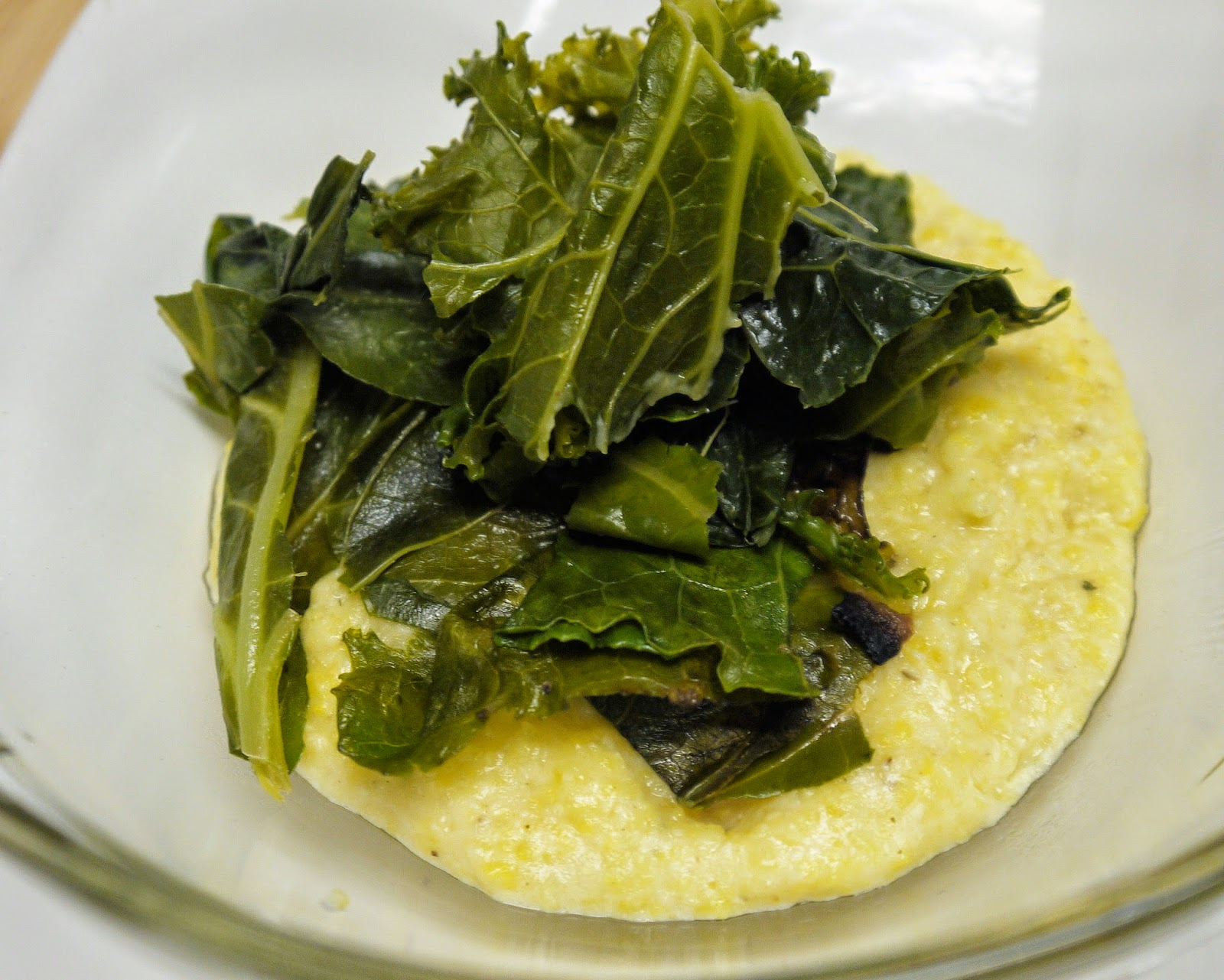 Foodture: Cooking for a Healthy Future: Creamy Grits ...