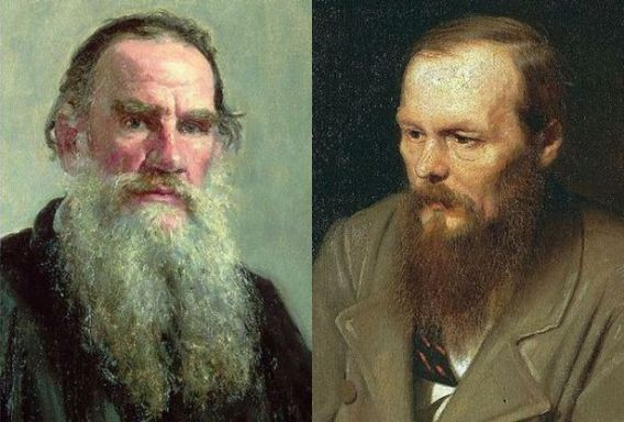 criticism dostoevsky essay in old tolstoy The nook book (ebook) of the tolstoy or dostoevsky: an essay in the old criticism by george steiner at barnes & noble free shipping on $25 or more.