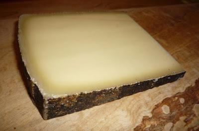 Le Maréchal cheese