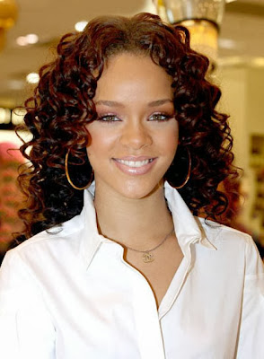Black Celebrity Hairstyles