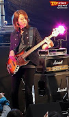 Untouncheble Bassist-Lee Jung Shin