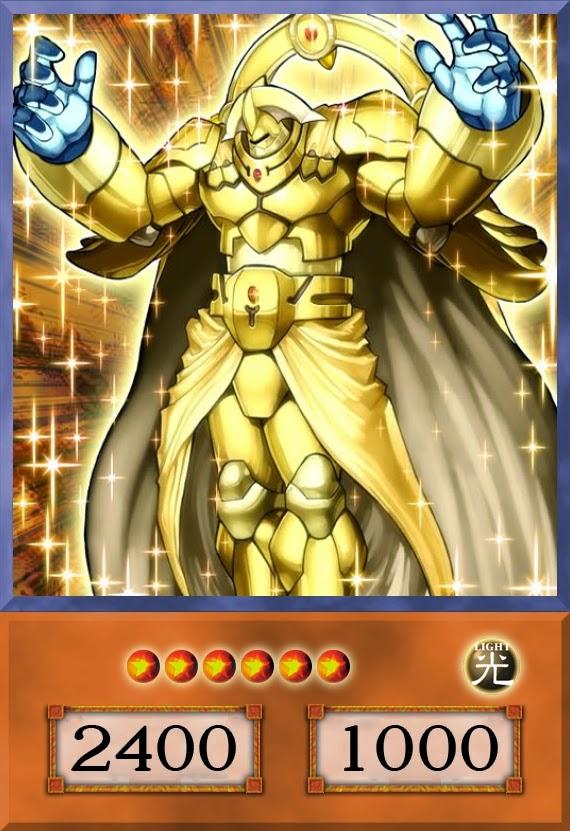 Fan Art: Randy Reyes's Yu-Gi-Oh! #8397762 | i.ntere.st