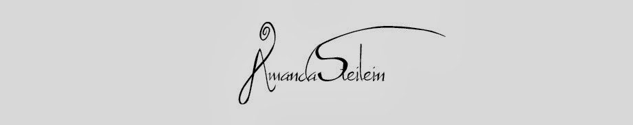 Amanda Steilein