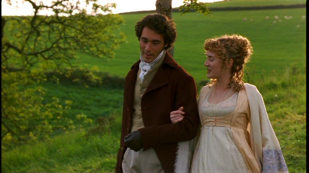 an analysis of the characters in sense and sensibility by ang lee When i first saw ang lee's adaptation of jane austen's sense and sense and sensibility, 1995 (dir ang lee) and everything we want for our characters.