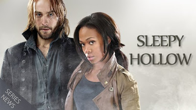 tv new series sleepy hollow