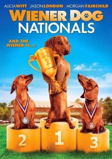 descargar Un Perro Salchicha en las Nacionales – DVDRIP LATINO