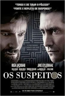 Download - Os Suspeitos – BDRip AVI + RMVB Legendado ( 2013 )
