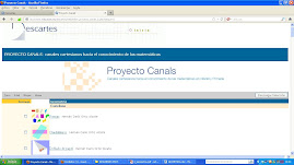 PROYECTO CANALS