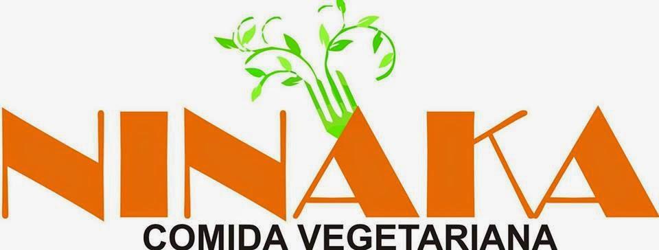 NINAKA - Comida vegetariana