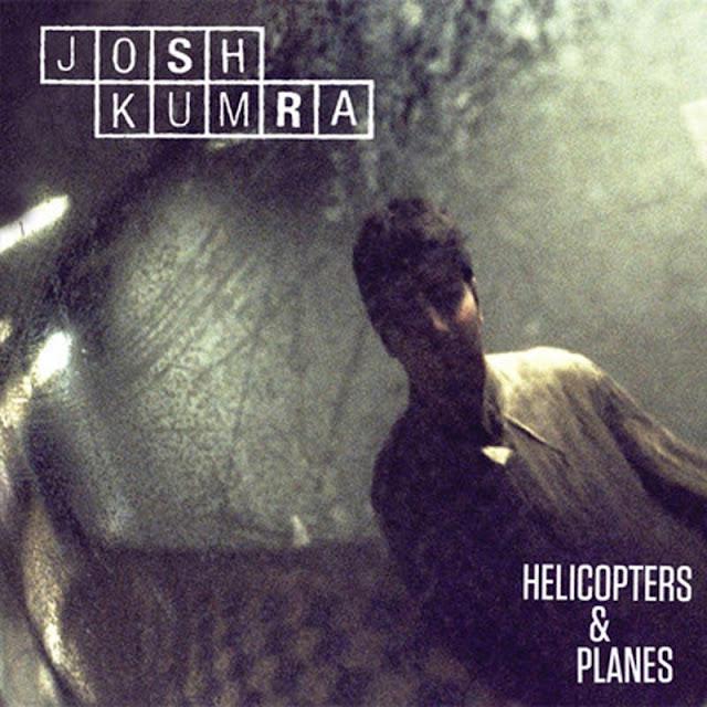 Josh Kumra Helicopters and Planes