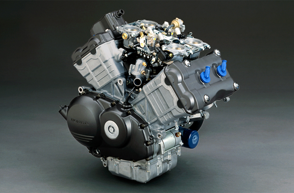 1994 RVF/RC45 Engine(Production Model)