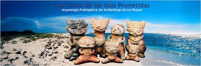 Los Ídolos de las Islas Prometidas: Arqueología Prehispánica del Archipiélago de los Roques