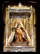 La Virgen del Camino en la Sobarriba