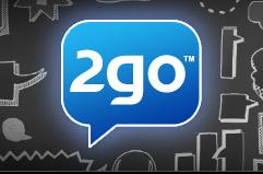 2go Mobile Messenger change
