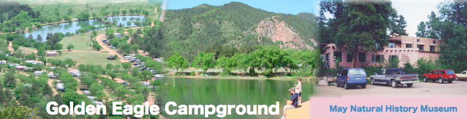Golden Eagle Campground and RV Park