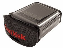 SanDisk Ultra Fit 32GB USB 3.0 Pen Drive just for Rs.799 Only @ Amazon