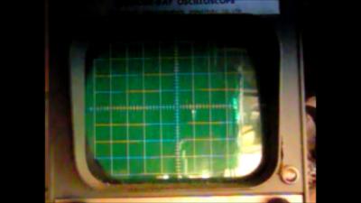 オシロスコープ計測 02