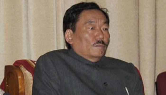 Pawan Chamling to visit Darjeeling on Subash Ghishing funeral