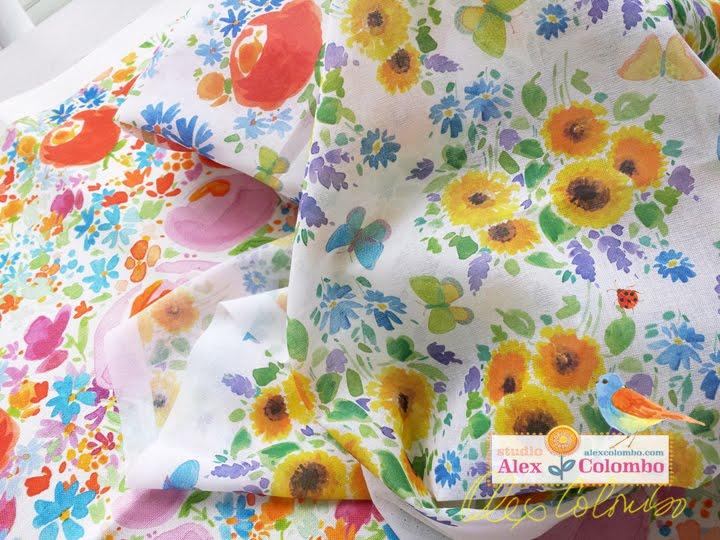 Shop My Fabrics
