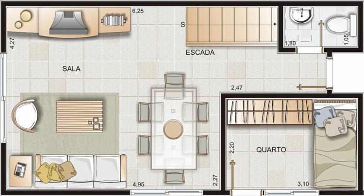 Plantas de casas modelos de casas projetos online for Casa moderna 150 m2