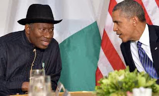 New York Hotel Meeting: What Obama Told Jonathan (Read Full Transcript)