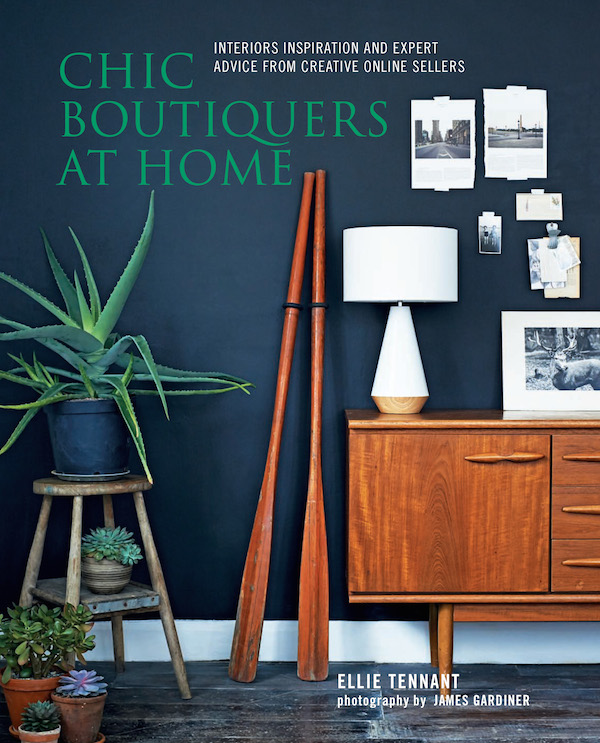 In U0027Chic Boutiquers At Homeu0027 Shows The Homes Of The Characters And Creative  Forces Behind Leading Online Stores Around The World, From The US To  Europe, ...