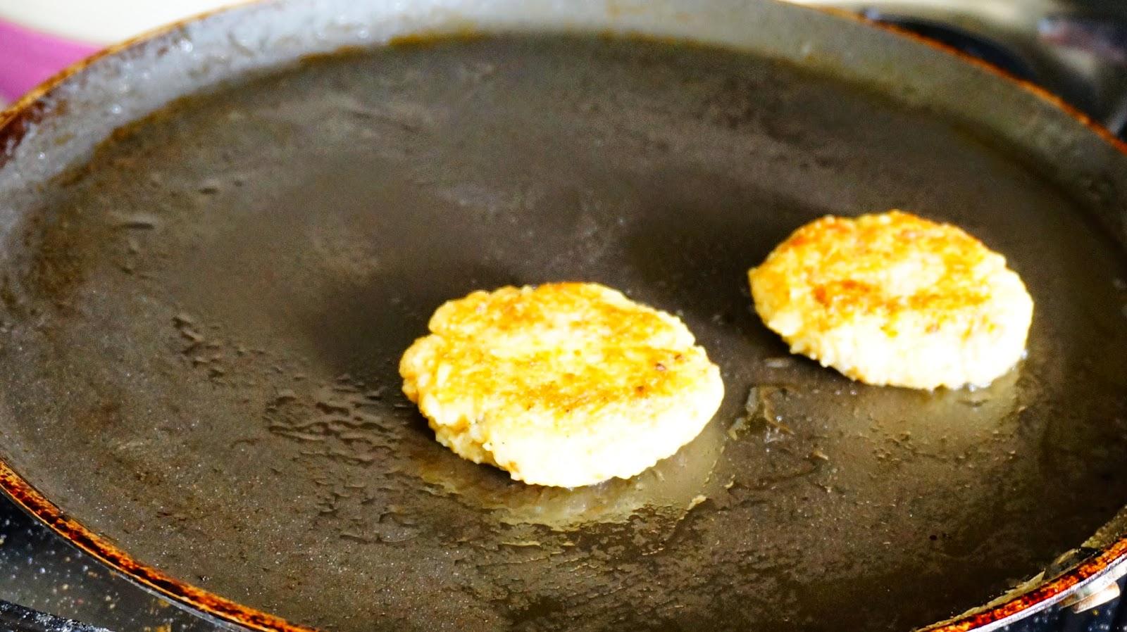 Leftoverrecipes,Bengalgramcutlets,ricecutlets,leftoverbengalgramcutlets,tikki,cutlets,pancake