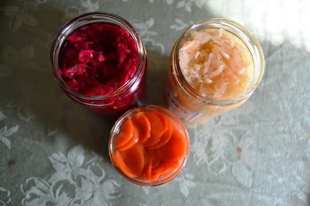 The Brinery Fermented Foods
