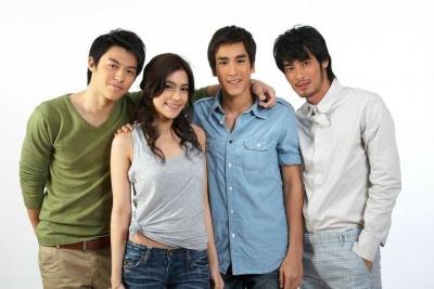 Ni drama Thai, 4 Huajai Haeng Khun Kao
