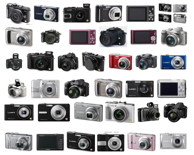 panasonic lumix digital cameras